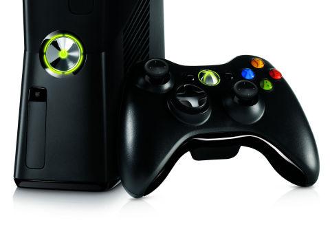 Xbox 360 Console New Controller Hardware C Microsoft Games