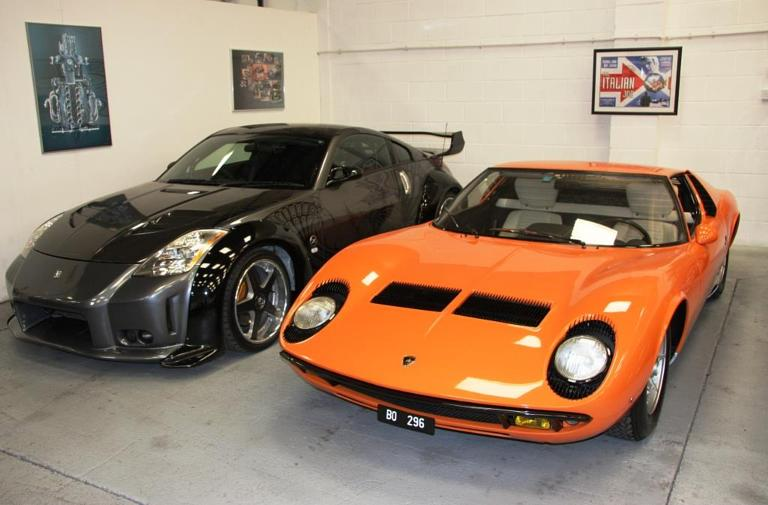 here s your chance to buy one of the cars from fast furious if