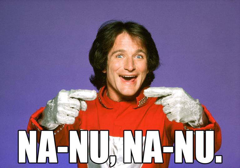 Robin Williams In His Own Words Beautiful Inspiring And Funny - 14 hilarious inspiring quotes from robin williams