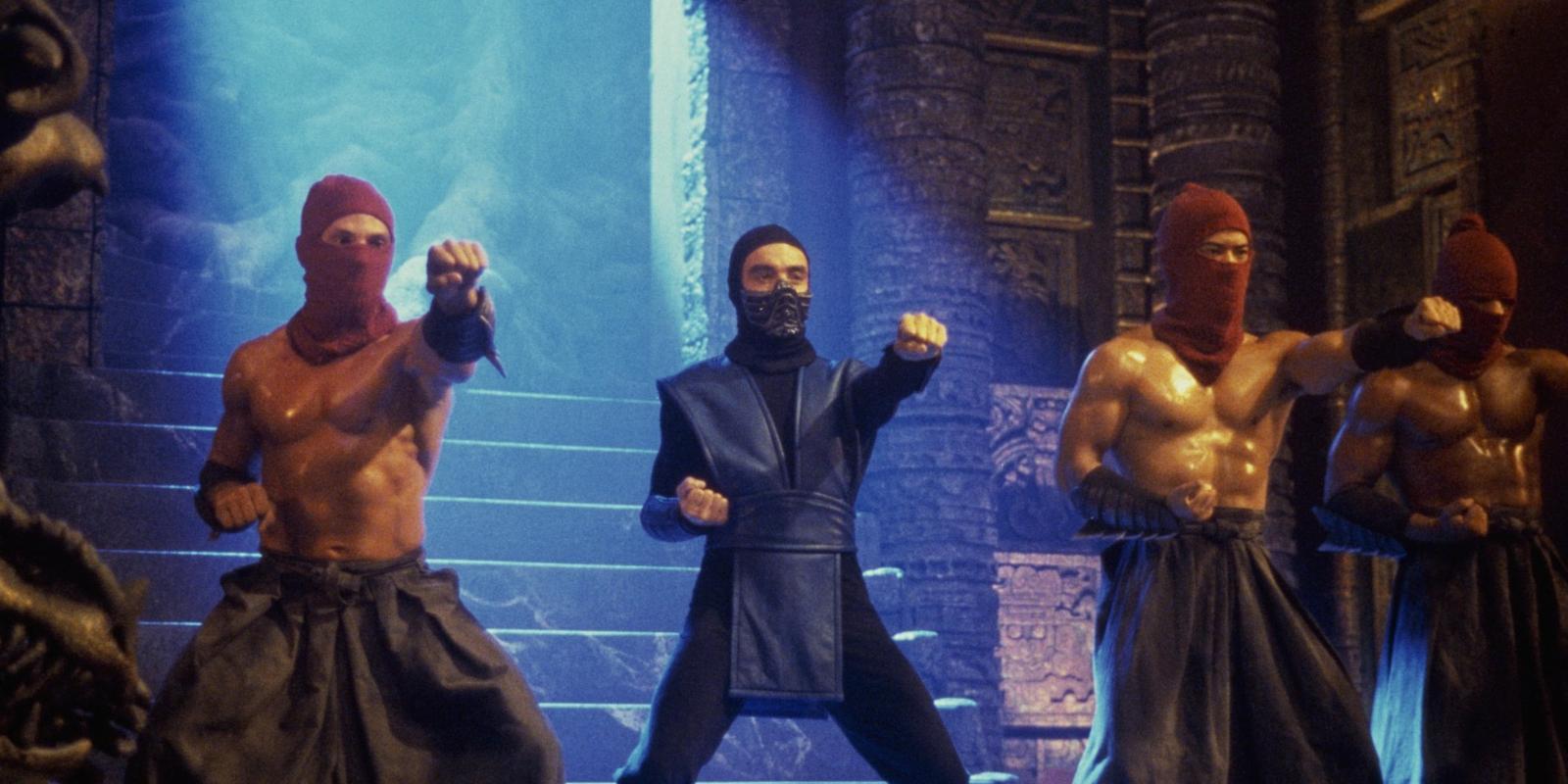 Mortal Kombat (Film)
