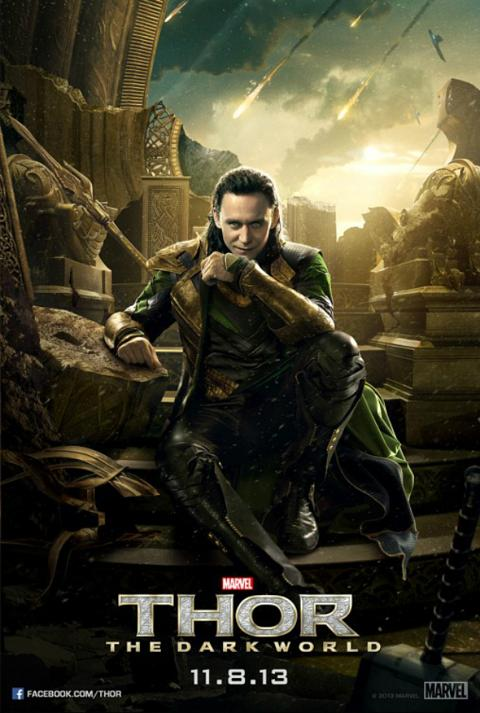 Thor: The Dark World - Filme online subtitrate 2017