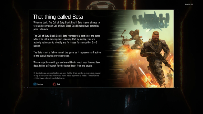 What Will Get You Banned in Call of Duty: Black Ops III Multiplayer