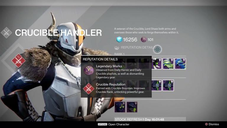 Everything you need to know about destiny the taken kings new destiny the taken king legendary marks malvernweather Image collections
