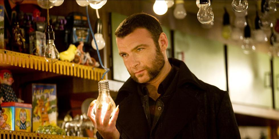 Image result for Liev Schreiber X-Men Origins: Wolverine