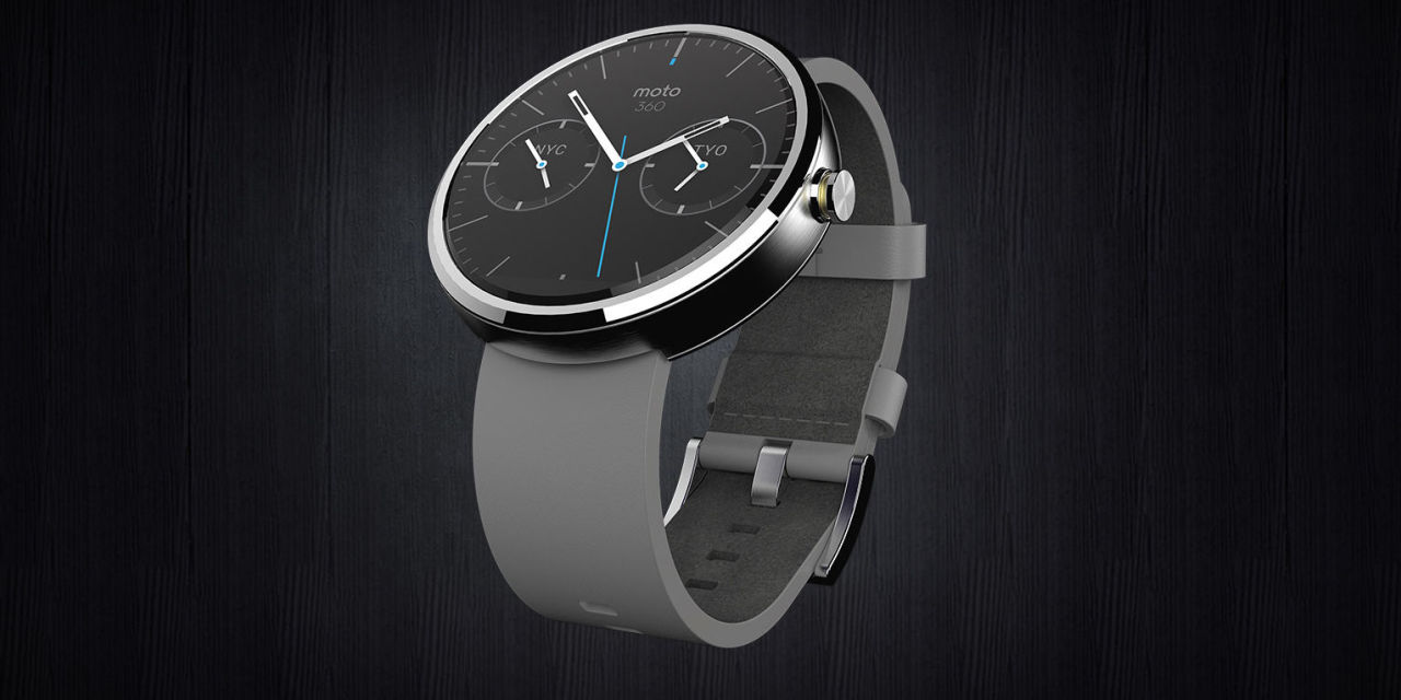 the best features of the android wear powered lg g watch
