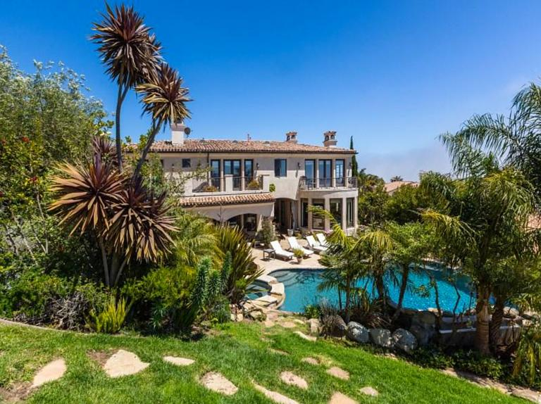 The Mansion From The OC Is Up For Sale
