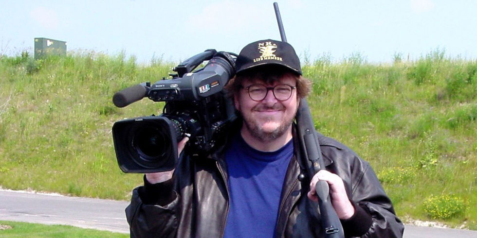 tom cruise will return as ethan hunt in mission impossible  michael moore in bowling for columbine