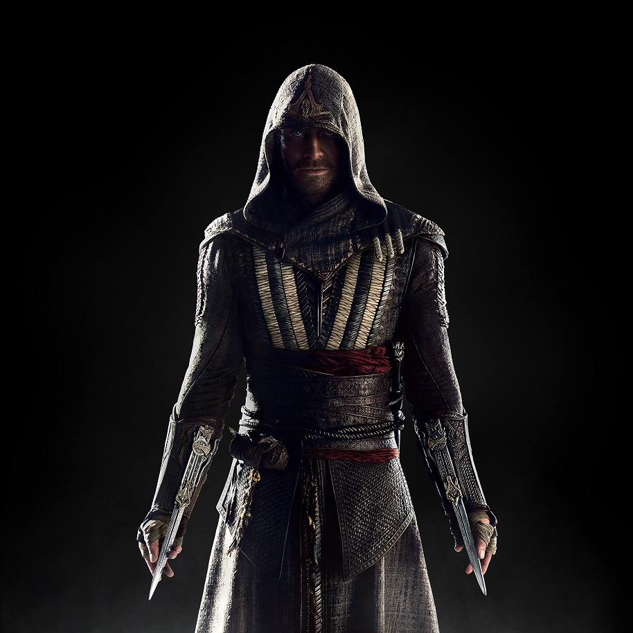 Assassin's Creed movie: Everything you need to know about Michael Fassbender