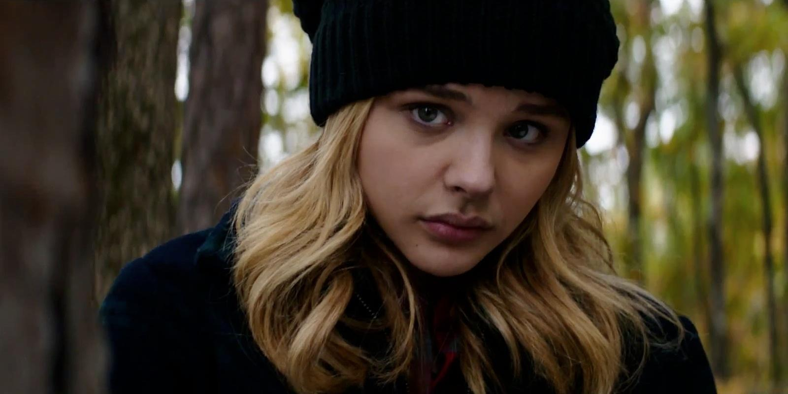 New film with Chloe Grace Moretz is unlikely to show in Russia 01/25/2018 37