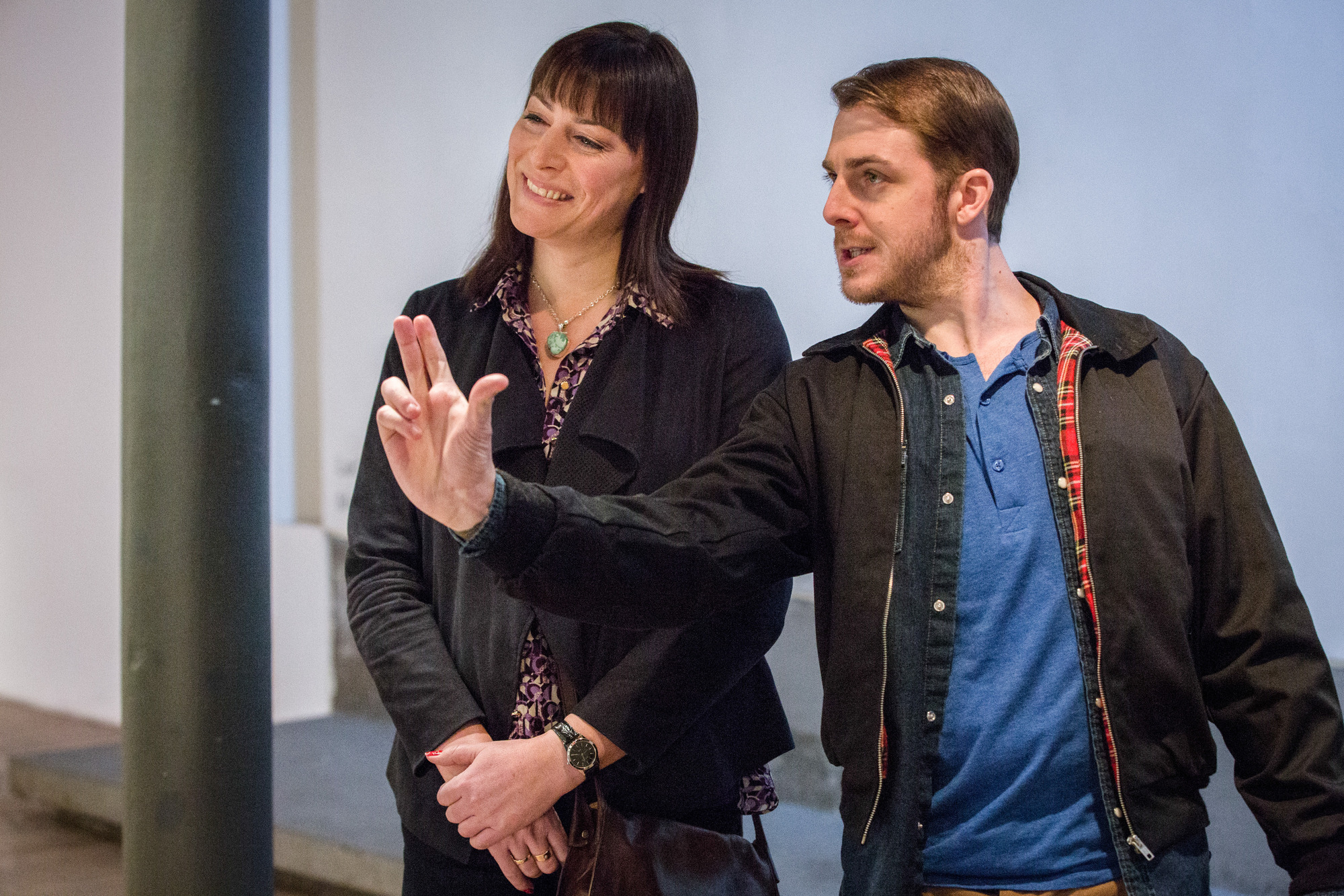 "boy meets girl bbc cast Get caught up in the latest full episodes of bbc america shows see full schedule on now of our favorite films that bend the traditional ""boy meets girl."