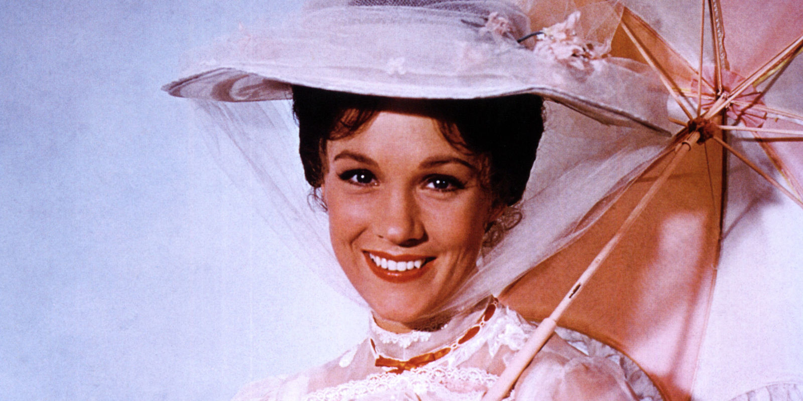 Jane from the movie Mary Poppins, goodbye became a producer 07/31/2011 19