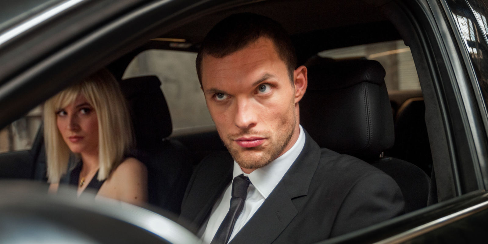 The Transporter Refuelled review: Ed Skrein channels his ...