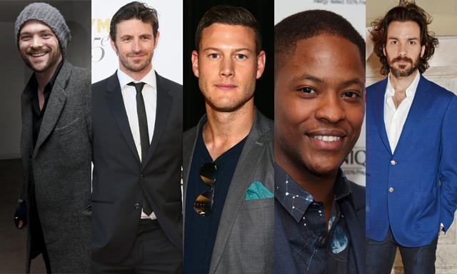 Merlin - Where are they now: Rupert Young, Eoin Macken, Tom Hopper, Adetomiwa Edun & Santiago Cabrera