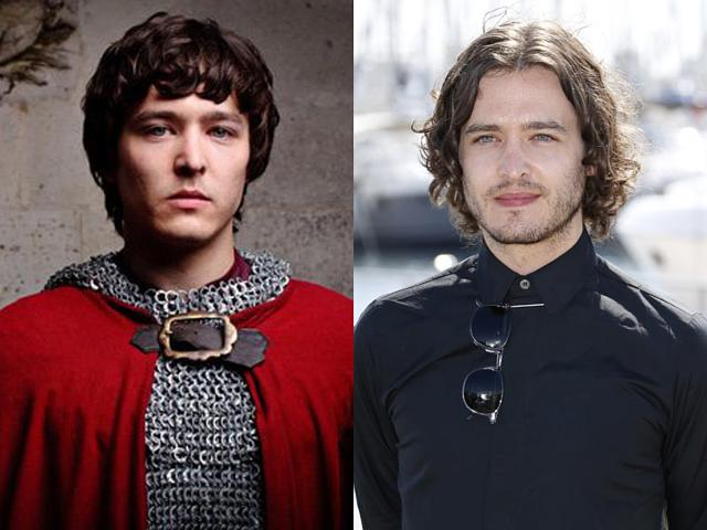 Merlin - Where are they now: Alexander Vlahos