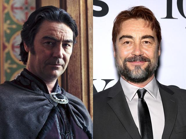 Merlin - Where are they now: Nathaniel Parker