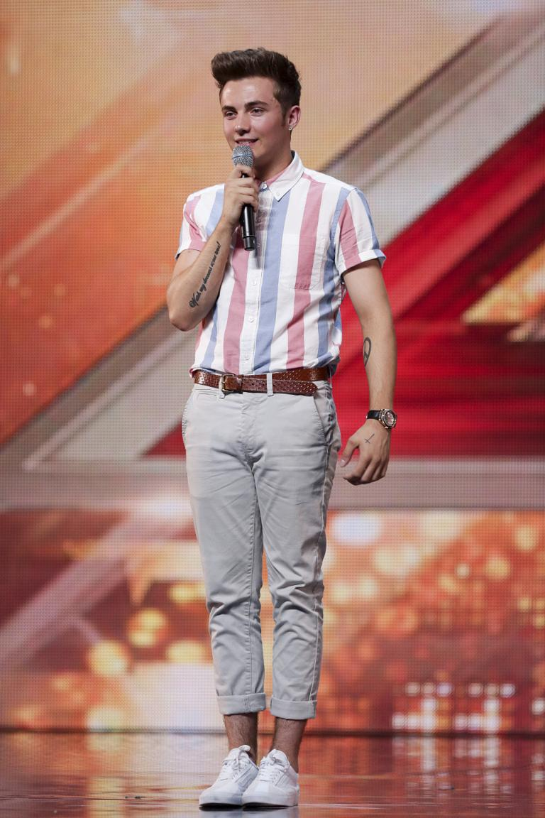 the x factor 2015 who made it through to the six chair challenge