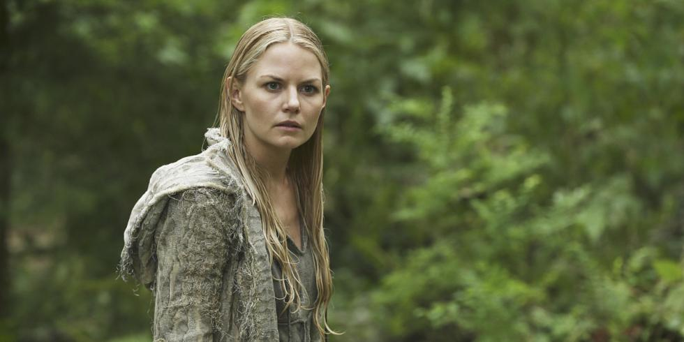 Once Upon a Time cast react to shocking Dark One twist