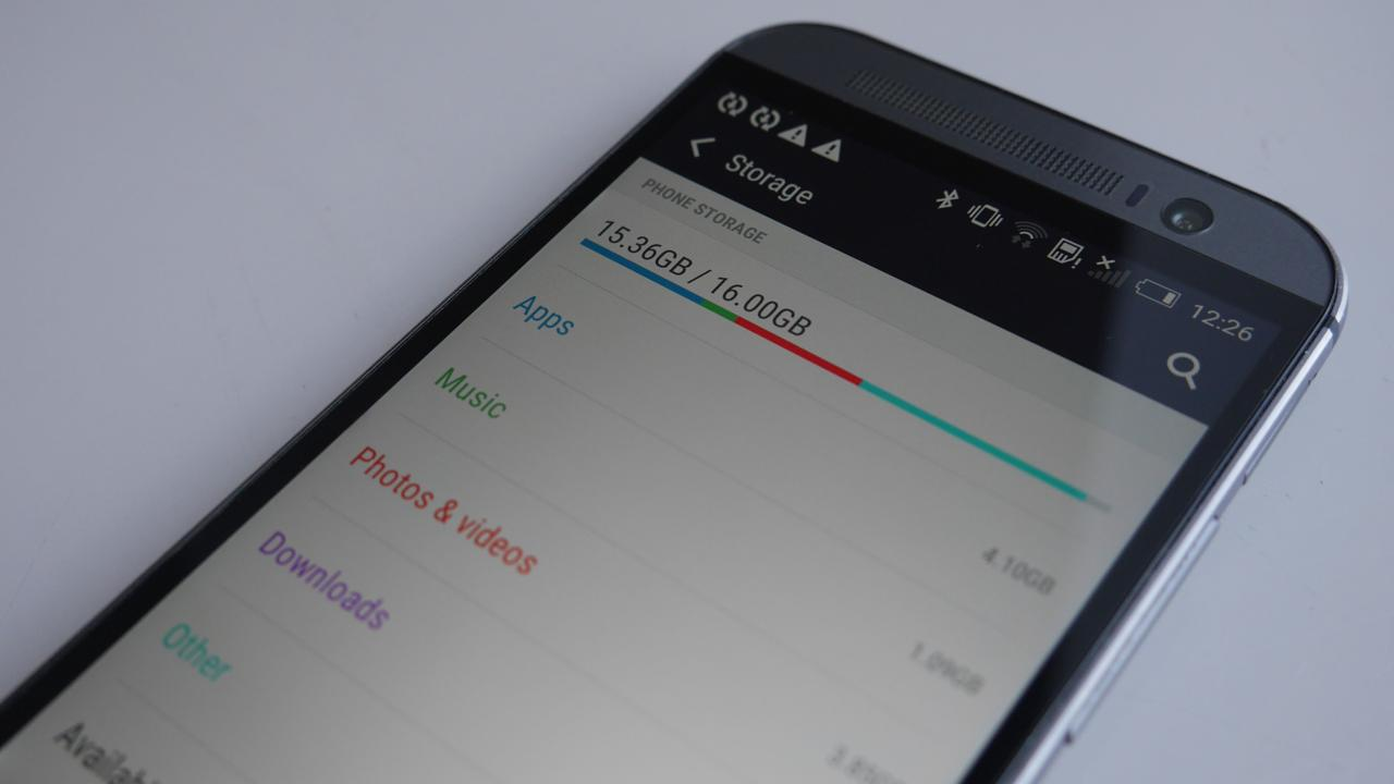 how to make smartphone faster