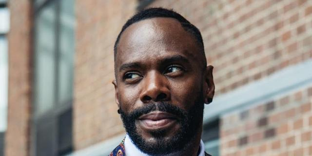 colman domingo married
