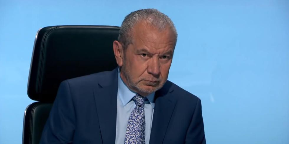 Iplayer the apprentice dating advice