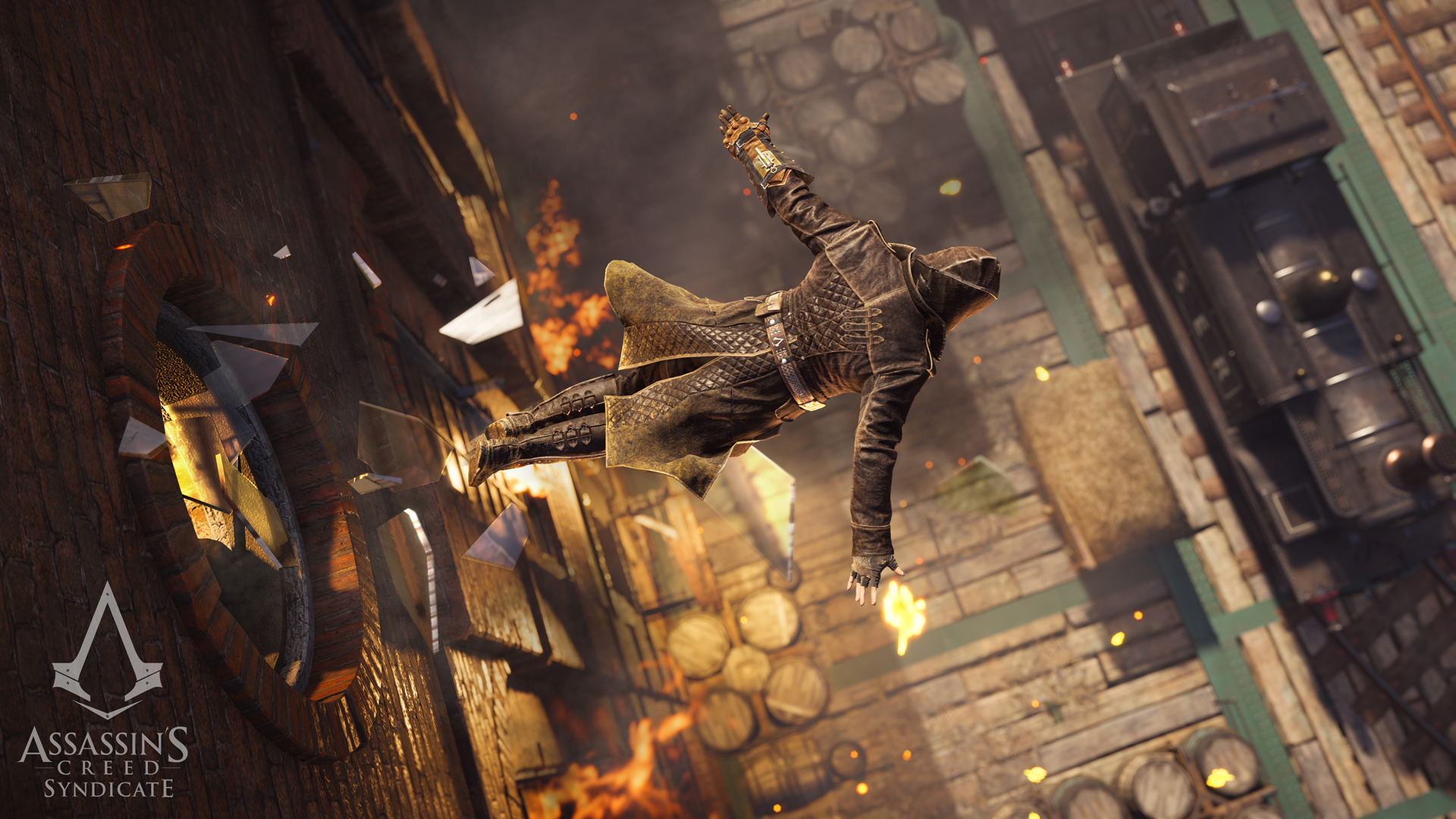 7 Top Tips For Assassin S Creed Syndicate