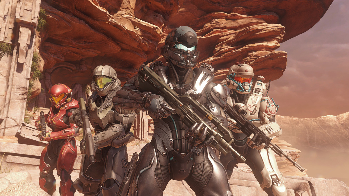 Halo 5 review: Multiplayer saves Master Chief campaign