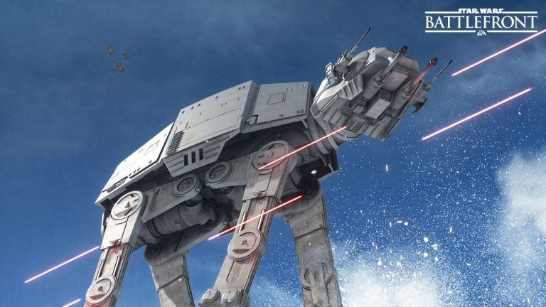 star wars battlefront 2 hero gameplay