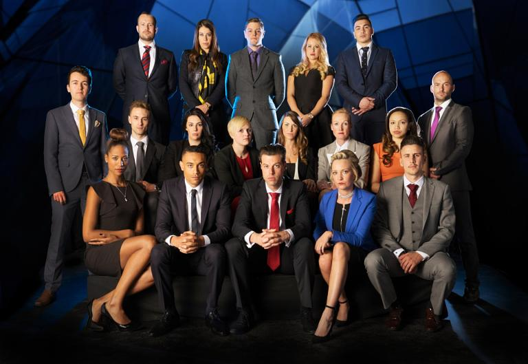 the apprentice 2015 meet the 18 candidates hoping to impress lord