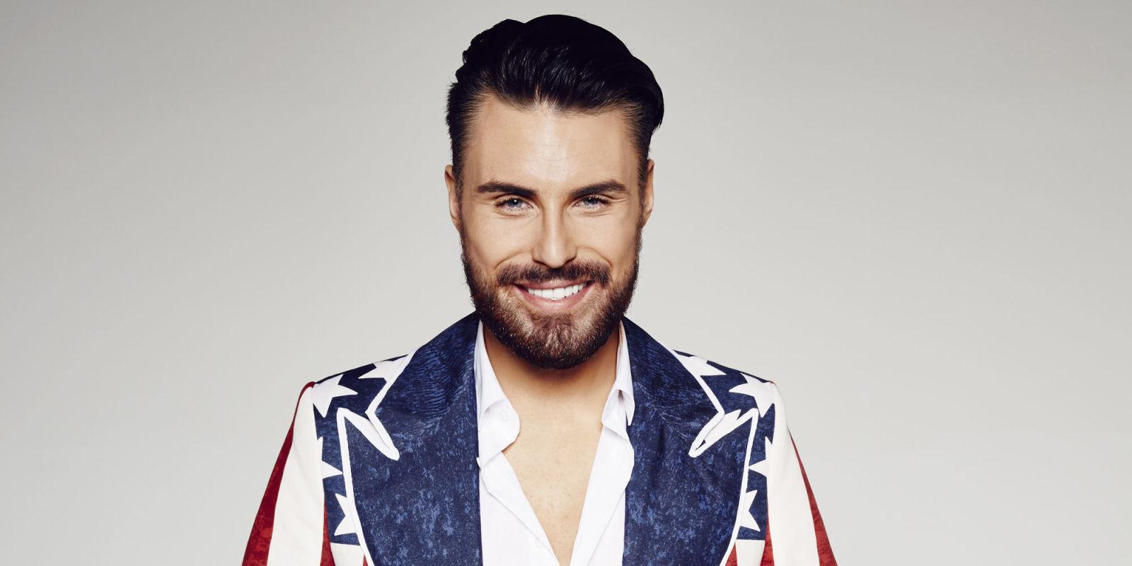 Celebrity Big Brother's Andrew Brady News from Digital Spy