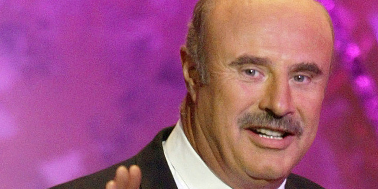 Dr Phil Will Stay On The Air At Least Through 2020