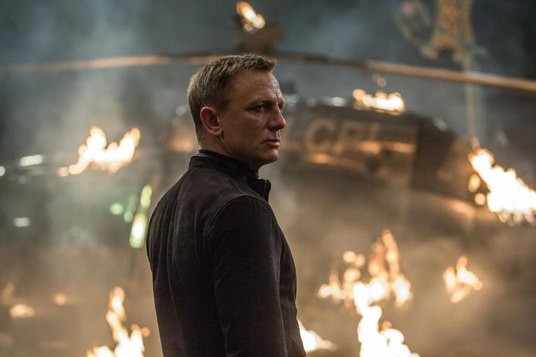 Spectre 9 Burning Bond Questions We Need Answers To Right Now