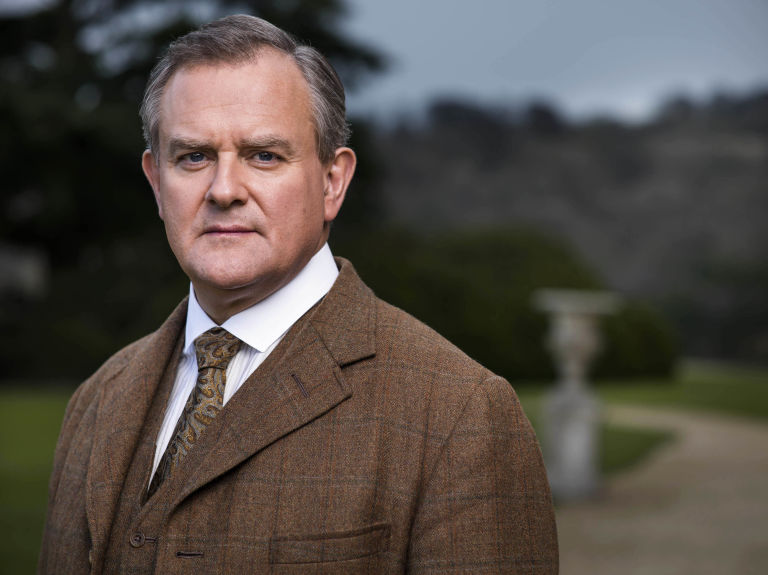 Image result for Hugh Bonneville facts