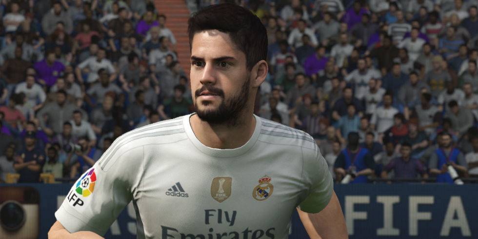 FIFA 17 10 Features The Fans Want To See