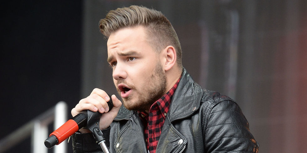 liam payne interview