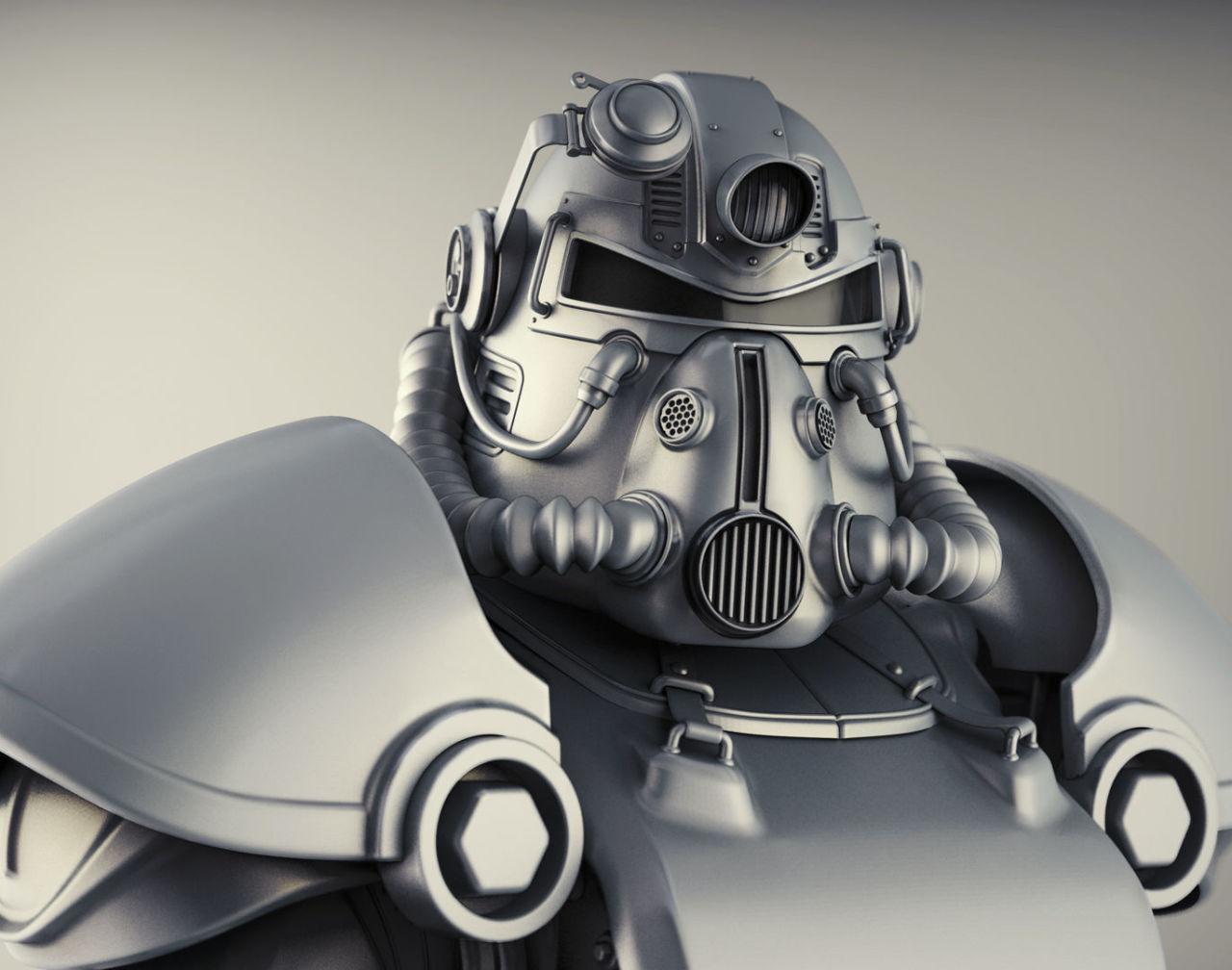 Fallout 4 artwork