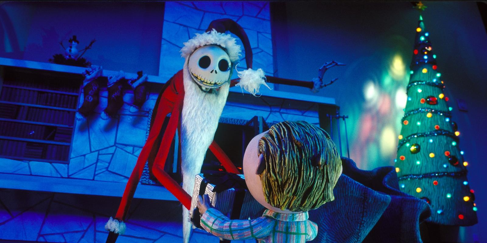 Is The Nightmare Before Christmas set at Christmas or Halloween ...
