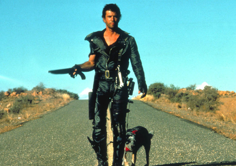 Image result for the road warrior movie posters