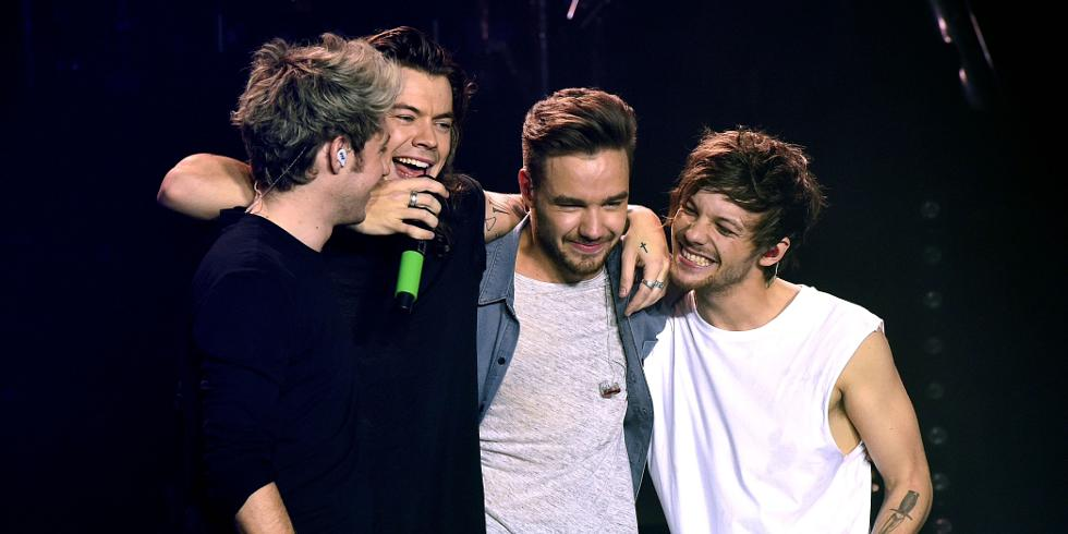 Who Is One Direction Dating May 2018