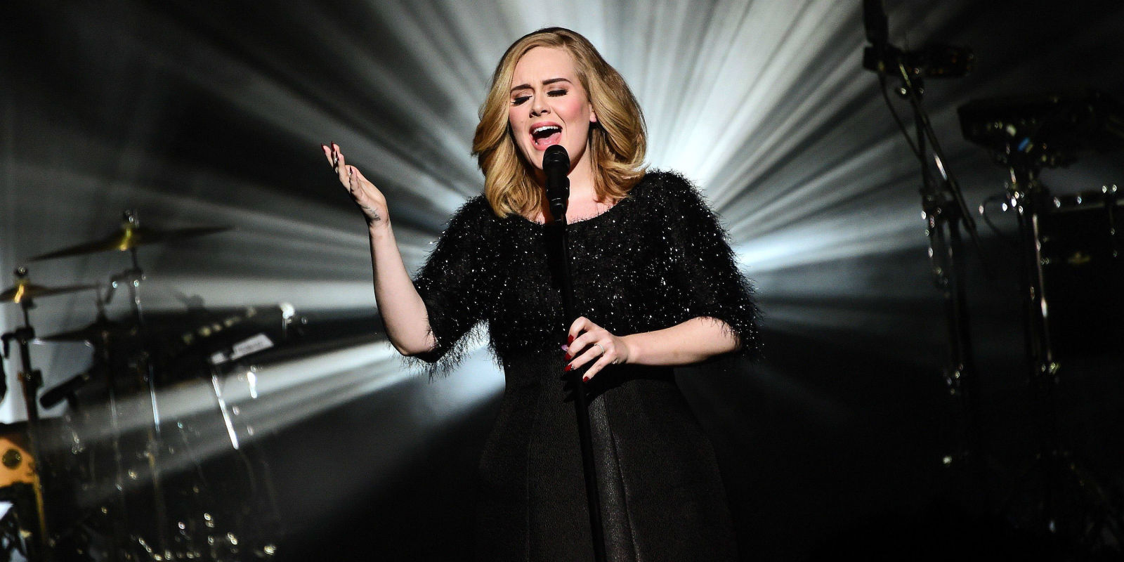 Adele Live 2016 Tickets Are Already Selling For Over 163