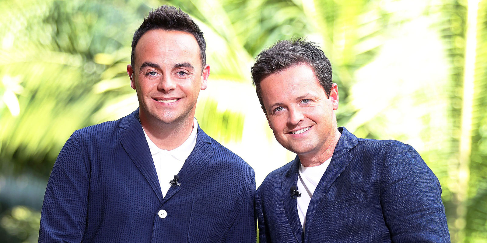 A is for Ant and Dec | I'm A Celebrity... Get Me Out Of ...
