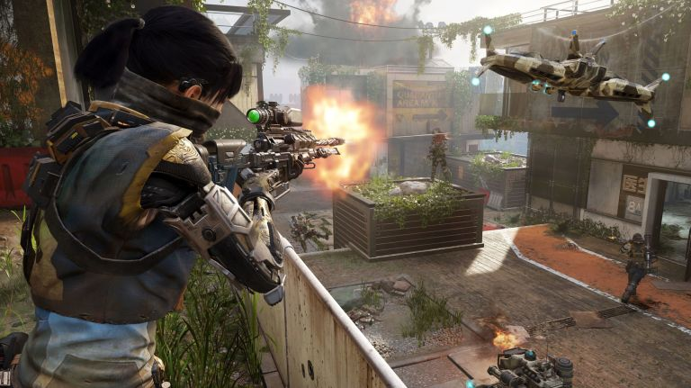 Black ops 3 guide 7 tips for mastering call of dutys multiplayer 2 mastered stealth moves lets use them gumiabroncs Gallery