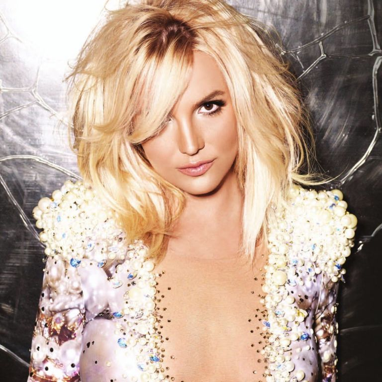 Britney jean coupon