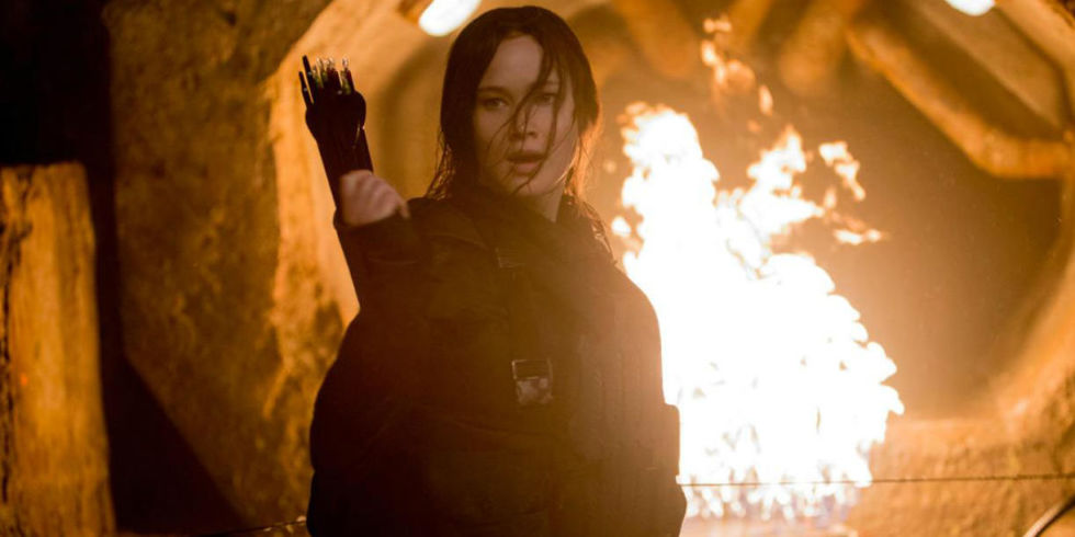 Everdeen games katniss hunger