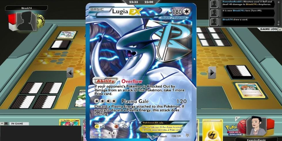 how to win pokemon trading card game