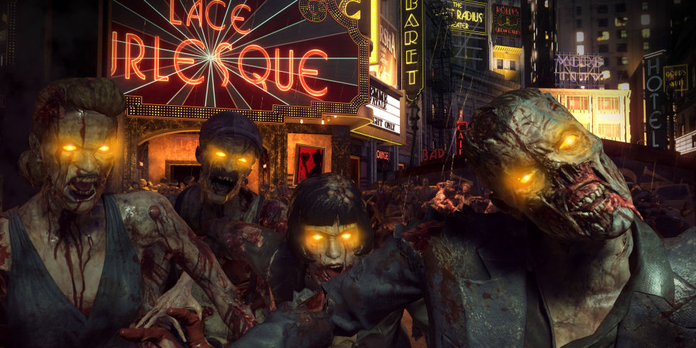 Call of Duty: Black Ops 3 Zombies guide: 5 tips for surviving the ...