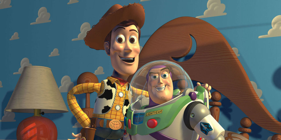 toy story 1995 - Toy Story Christmas Movie