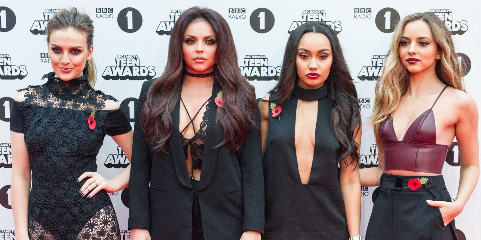 little mix will perform their new single 'secret love song' on the