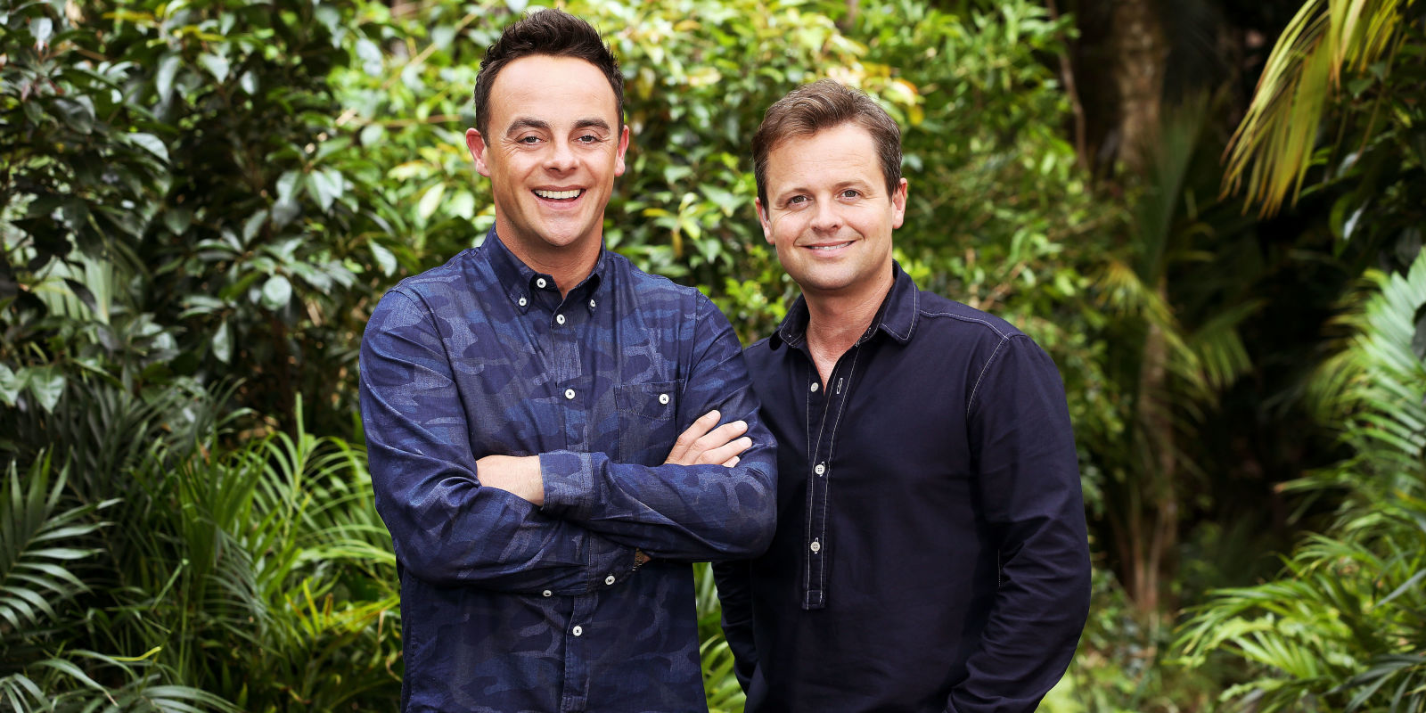 Ant and Dec returning to I'm a Celebrity: see teaser | HELLO!