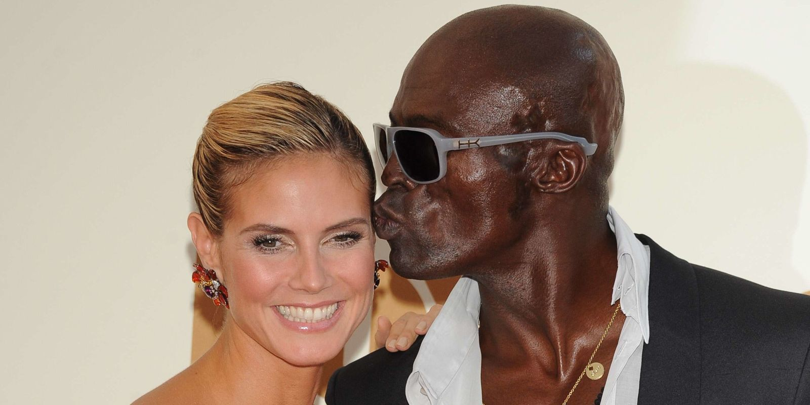 Seal and Heidi Klum to reconcile Seal and Heidi Klum to reconcile new pics