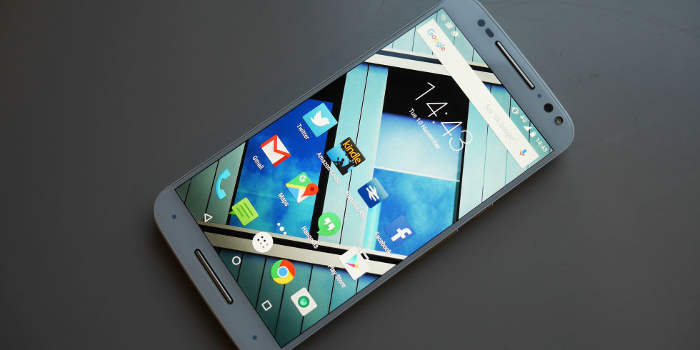 Motorola moto x style review one of 2015s best android phones motorola moto x style ccuart Choice Image